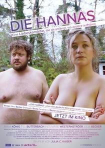 Os Hannas - Poster / Capa / Cartaz - Oficial 2