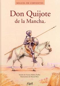 Grandes livros - Dom Quixote de La Mancha - Poster / Capa / Cartaz - Oficial 1
