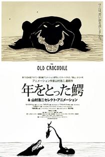O Velho Crocodilo - Poster / Capa / Cartaz - Oficial 2