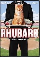 Um Gato em Minha Vida (Rhubarb)