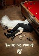 You're the Worst (5ª Temporada) (You're the Worst (Season 5))