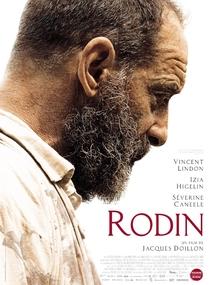 Rodin - Poster / Capa / Cartaz - Oficial 2