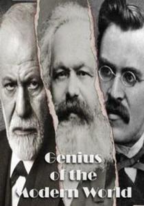 Gênios Da Modernidade - Poster / Capa / Cartaz - Oficial 2