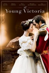 A Jovem Rainha Vitória - Poster / Capa / Cartaz - Oficial 8