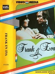 Frank en Eva - Poster / Capa / Cartaz - Oficial 1