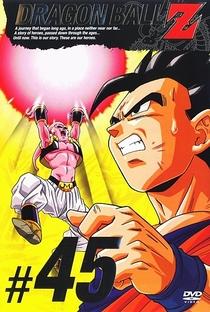 Dragon Ball Z (9ª Temporada) - Poster / Capa / Cartaz - Oficial 21