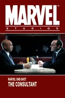 Curta Marvel: O Consultor (Marvel One-Shot: The Consultant)
