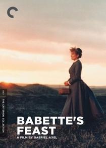 A Festa de Babette - Poster / Capa / Cartaz - Oficial 6
