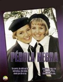Pérola Negra - Poster / Capa / Cartaz - Oficial 1