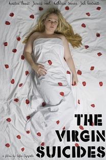 As Virgens Suicidas - Poster / Capa / Cartaz - Oficial 11