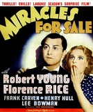 O Vendedor de Milagres  (Miracles for Sale)