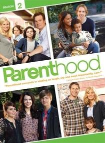 Parenthood: Uma História de Família (2ª Temporada) - Poster / Capa / Cartaz - Oficial 1