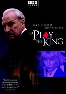 To Play the King - Poster / Capa / Cartaz - Oficial 1