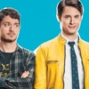 Dirk Gently's Holistic Detective Agency é cancelada - Sons of Series