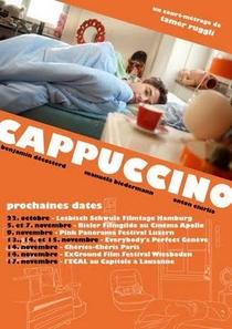 Cappuccino - Poster / Capa / Cartaz - Oficial 2