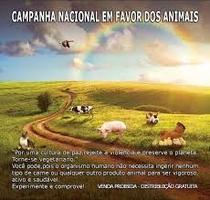 Campanha nacional em favor dos animais - Poster / Capa / Cartaz - Oficial 1
