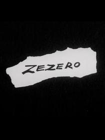 Zézero - Poster / Capa / Cartaz - Oficial 2