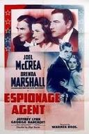 Agente de Espionagem (Espionage Agent)