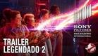 Caça-Fantasmas| Trailer legendado 2 | 14 de julho nos cinemas