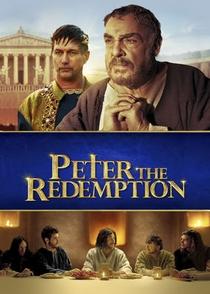 Pedro: A Redenção - Poster / Capa / Cartaz - Oficial 1