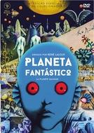 Planeta Fantástico (La Planète Sauvage)