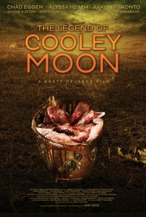 The Legend of Cooley Moon - Poster / Capa / Cartaz - Oficial 1
