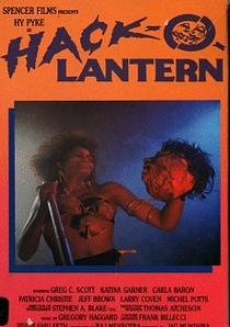 Noite de Halloween - Poster / Capa / Cartaz - Oficial 1