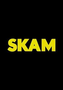 Skam (2ª Temporada) - Poster / Capa / Cartaz - Oficial 2