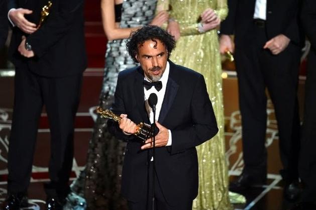 Viver de Cinema: Sobre o Oscar 2015 e BIRDMAN