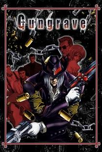 Gungrave - Poster / Capa / Cartaz - Oficial 23