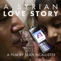 A Syrian Love Story - Poster / Capa / Cartaz - Oficial 2