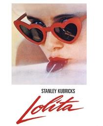 Lolita - Poster / Capa / Cartaz - Oficial 2