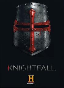 Knightfall: A Guerra do Santo Graal (2ª Temporada) - Poster / Capa / Cartaz - Oficial 1