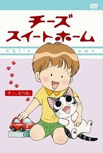 Chi's Sweet Home (2ª Temporada) - Poster / Capa / Cartaz - Oficial 4