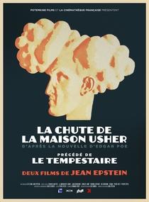 A Queda da Casa de Usher - Poster / Capa / Cartaz - Oficial 7