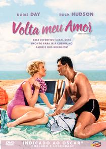 Volta Meu Amor - Poster / Capa / Cartaz - Oficial 6
