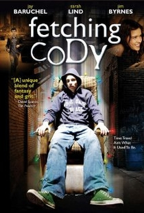 Fetching Cody - Poster / Capa / Cartaz - Oficial 2