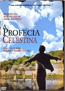 A Profecia Celestina - Poster / Capa / Cartaz - Oficial 4