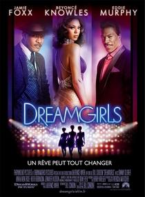Dreamgirls - Em Busca de um Sonho - Poster / Capa / Cartaz - Oficial 9
