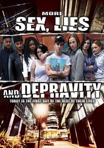 More Sex, Lies & Depravity  - Poster / Capa / Cartaz - Oficial 1