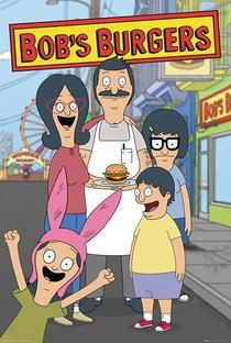 Bob's Burgers (10ª Temporada) - Poster / Capa / Cartaz - Oficial 2