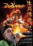 Zodiaco - Uma Jornada De Aventuras (Sheng xiao chuan qi)