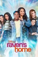 A Casa da Raven (2ª Temporada) (Raven's Home (Season 2))
