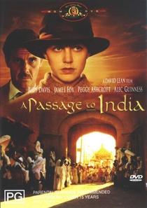 Passagem para a Índia - Poster / Capa / Cartaz - Oficial 5