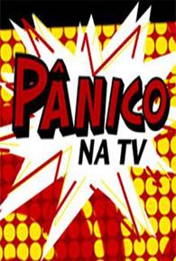 Pânico na TV (Temporada 2003) - Poster / Capa / Cartaz - Oficial 1