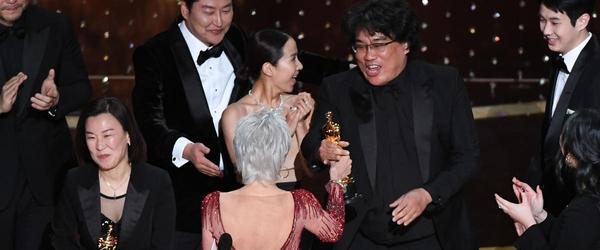 Veja as vitórias por estúdio do Oscar 2020