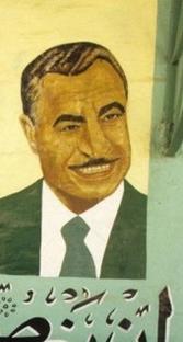 Nasser - Faraós do Egito Moderno - Poster / Capa / Cartaz - Oficial 1