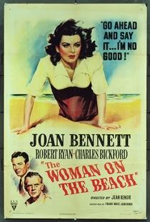A mulher desejada - Poster / Capa / Cartaz - Oficial 2