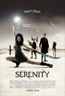 Serenity - A Luta pelo Amanhã - Poster / Capa / Cartaz - Oficial 1