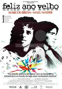 Feliz Ano Velho - Poster / Capa / Cartaz - Oficial 1